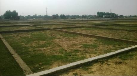 1250 sqft, Plot in Builder Solitiare city New Jail Road, Lucknow at Rs. 12.5000 Lacs