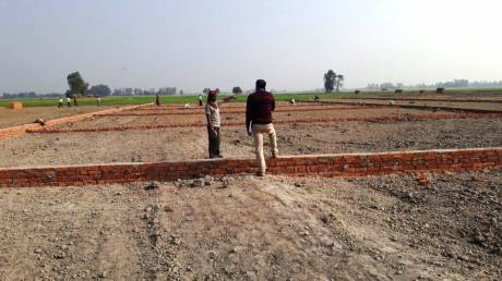 1000 sqft, Plot in Builder Panchjanya royal city Mathura Vrindavan Marg, Mathura at Rs. 8.0000 Lacs