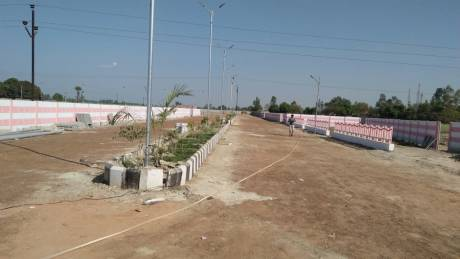 1000 sqft, Plot in Galaxy Shivalik Nilay Singhpur, Kanpur at Rs. 6.5100 Lacs