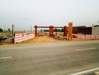 1000 sqft, Plot in Kanpur Properties Yog Galaxy Civil Lines, Kanpur at Rs. 6.0100 Lacs