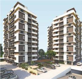 1152 sqft, 2 bhk Apartment in Prathna Prathna Residency Gota, Ahmedabad at Rs. 37.0000 Lacs