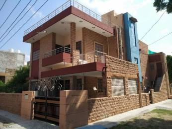 2000 sqft, 3 bhk IndependentHouse in Builder abhaygrah scheme Air Force Area, Jodhpur at Rs. 16000