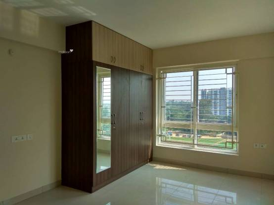 1770 sqft, 3 bhk Apartment in Vishnu Parimala SunRidge Whitefield Hope Farm Junction, Bangalore at Rs. 30000