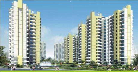 1050 sqft, 3 bhk Apartment in Signature Grand Iva Sector 103, Gurgaon at Rs. 38.5000 Lacs