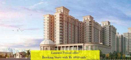 634 sqft, 1 bhk Apartment in Signature The Serenas Sector 36 Sohna, Gurgaon at Rs. 17.8500 Lacs
