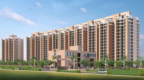 850 sqft, 2 bhk Apartment in Builder osb golf height gurgaon Sohna Road Sector 69, Gurgaon at Rs. 23.5000 Lacs