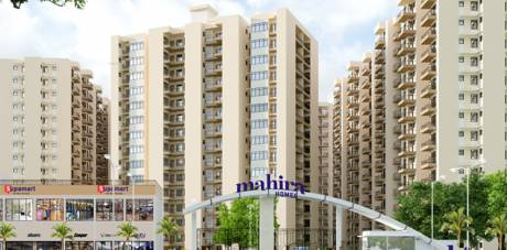 850 sqft, 2 bhk Apartment in Builder OSB golf height sec 69 Sector 69, Gurgaon at Rs. 23.5000 Lacs