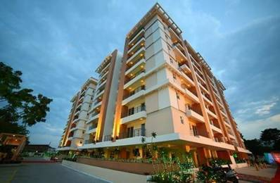2165 sqft, 4 bhk Apartment in Trimurty Kohinoor Garden Sanganer, Jaipur at Rs. 84.5000 Lacs