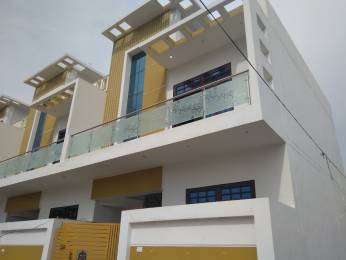 1800 sqft, 4 bhk IndependentHouse in Builder shipra home Chinhat Satrik Road, Lucknow at Rs. 55.0000 Lacs