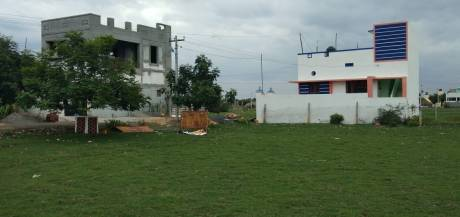 500 sqft, Plot in Builder Project Chennai Trichy Highway, Chennai at Rs. 6.5000 Lacs