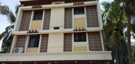 1063 sqft, 2 bhk Apartment in Builder p castle urapakkam Urapakkam, Chennai at Rs. 37.0000 Lacs