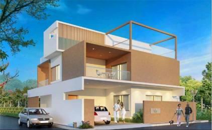 1925 sqft, 3 bhk Villa in Myron Integrity Homes Kompally, Hyderabad at Rs. 76.0000 Lacs