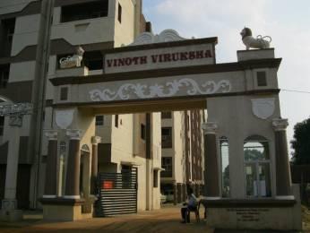 1250 sqft, 3 bhk Apartment in Vinoth Viruksha Mogappair, Chennai at Rs. 75.0000 Lacs
