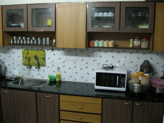 1250 sqft, 3 bhk Apartment in Vinoth Viruksha Mogappair, Chennai at Rs. 75.0000 Lacs