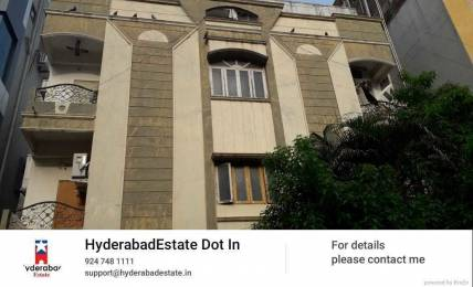 1380 sqft, 3 bhk Apartment in Builder Project Krishna Nagar Main Road, Hyderabad at Rs. 55.0000 Lacs