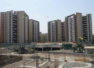1070 sqft, 2 bhk Apartment in Pride Purple Park Ivory Wakad, Pune at Rs. 70.0000 Lacs