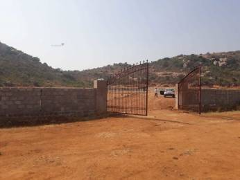 1440 sqft, Plot in Builder Project Yadagirigutta, Hyderabad at Rs. 19.2000 Lacs
