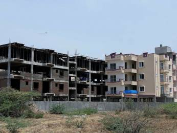 621 sqft, 1 bhk Apartment in Builder Project Patancheru, Hyderabad at Rs. 18.6300 Lacs