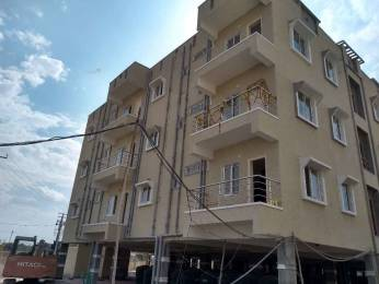 613 sqft, 1 bhk Apartment in Builder krushi Defense Colony Beeramguda, Hyderabad at Rs. 19.6160 Lacs