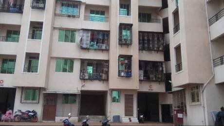 1005 sqft, 2 bhk Apartment in Vardhaman Vatika Vasind, Mumbai at Rs. 38.0529 Lacs