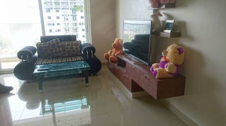 2170 sqft, 3 bhk Apartment in Mantri Serenity Subramanyapura, Bangalore at Rs. 25000