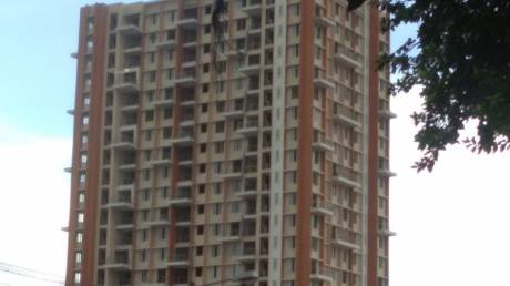 1665 sqft, 3 bhk Apartment in Ideal Ideal Unique Residency Ultadanga, Kolkata at Rs. 1.2500 Cr