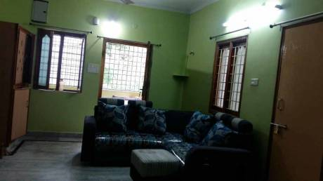 1150 sqft, 2 bhk Apartment in Builder Project Shiv Jyoti Nagar, Tirupati at Rs. 12500
