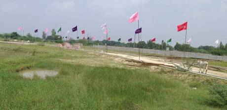 1000 sqft, Plot in Earth Marvel Mohanlalganj, Lucknow at Rs. 7.5000 Lacs