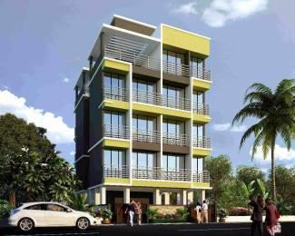 366 sqft, 1 bhk Apartment in Landmaark Lexus Ulwe, Mumbai at Rs. 21.9600 Lacs