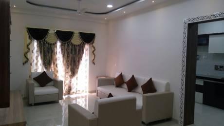 1255 sqft, 3 bhk Apartment in Sky Kasturi Heights Wathoda, Nagpur at Rs. 40.6100 Lacs