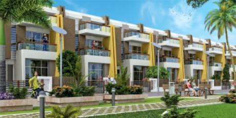 1150 sqft, 3 bhk Villa in Man Royal Bungalows Rau, Indore at Rs. 60.0000 Lacs