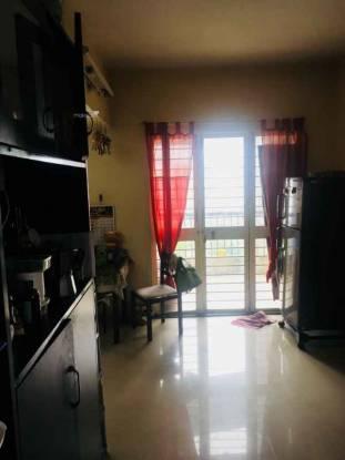 1031 sqft, 2 bhk Apartment in Yash Platinum Dhayari, Pune at Rs. 51.0000 Lacs
