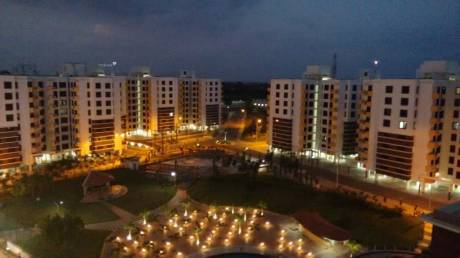 1075 sqft, 3 bhk Apartment in Provident Welworth City Doddaballapur, Bangalore at Rs. 15000