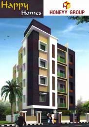 1040 sqft, 2 bhk Apartment in Builder happy homess Kommadi Main Road, Visakhapatnam at Rs. 31.2000 Lacs