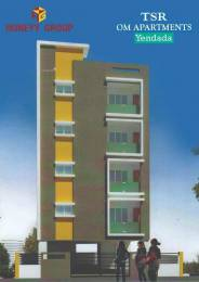 1230 sqft, 2 bhk Apartment in Builder TSR OM Endada, Visakhapatnam at Rs. 41.8200 Lacs