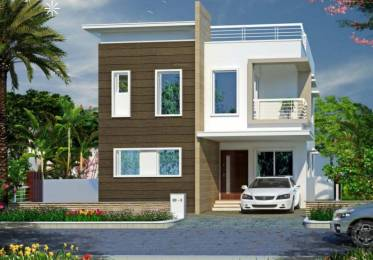 1520 sqft, 3 bhk Villa in Builder evergreeen royal villas Channasandra, Bangalore at Rs. 68.0000 Lacs