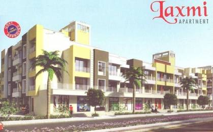 900 sqft, 2 bhk Apartment in Builder laxmi apartment umroli palghar Palghar, Mumbai at Rs. 25.2000 Lacs