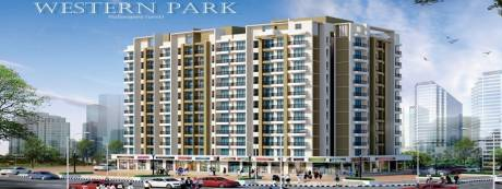 590 sqft, 1 bhk Apartment in Shakti Western Park Nala Sopara, Mumbai at Rs. 21.0000 Lacs