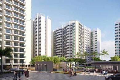 1320 sqft, 3 bhk Apartment in Vinay Unique Gardens Virar, Mumbai at Rs. 59.3292 Lacs