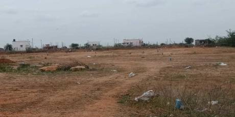 1200 sqft, Plot in Builder kasma village Samayapuram, Trichy at Rs. 6.6000 Lacs