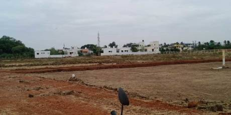 1500 sqft, Plot in Builder moogambigai nagar Mela Kalkandar Kottai, Trichy at Rs. 12.7500 Lacs