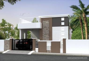858 sqft, 2 bhk Villa in Builder shigra royal palms Devanagonthi, Bangalore at Rs. 46.5000 Lacs