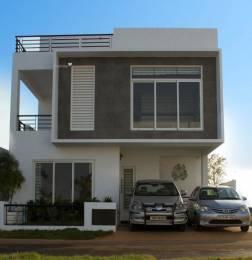 1257 sqft, 3 bhk Villa in Builder shigra royal palms Samethanahalli, Bangalore at Rs. 56.5000 Lacs