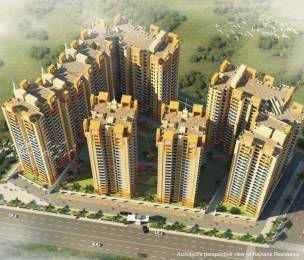 1005 sqft, 2 bhk Apartment in Rajhans Residency Sector 1 Noida Extension, Greater Noida at Rs. 30.6525 Lacs