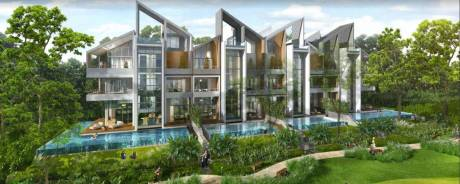 3005 sqft, 4 bhk Villa in Rise Resort Residence Villa Sector 1 Noida Extension, Greater Noida at Rs. 1.8030 Cr