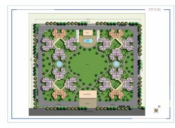 1420 sqft, 3 bhk Apartment in KBNOWS Apartments Sector 16 Noida Extension, Greater Noida at Rs. 46.8600 Lacs