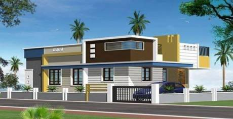 1025 sqft, 2 bhk Villa in Builder Project Electronic City Phase 1, Bangalore at Rs. 40.1500 Lacs