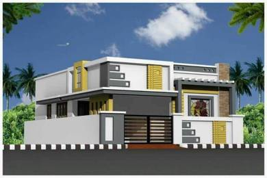 1000 sqft, 1 bhk IndependentHouse in Builder Project KRThoppur Road, Salem at Rs. 17.0000 Lacs