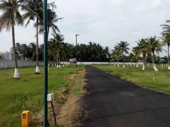 800 sqft, Plot in Builder Project Kelambakkam, Chennai at Rs. 20.0000 Lacs