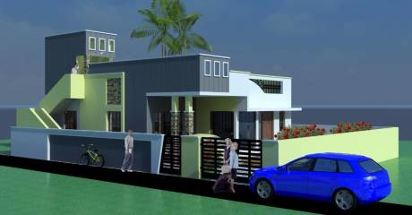 1000 sqft, 2 bhk IndependentHouse in Builder LG Nagar Kovilpalayam, Coimbatore at Rs. 19.0000 Lacs